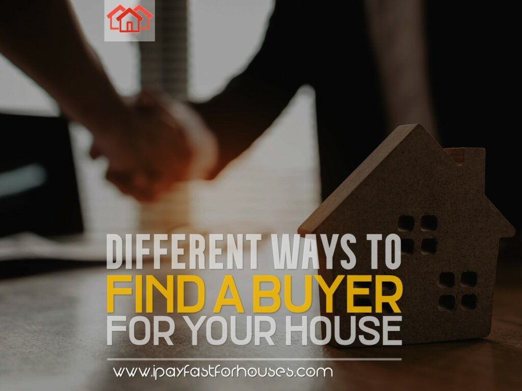 Find a Buyer for Your House
