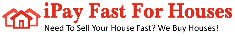 iPay Fast For Houses  logo