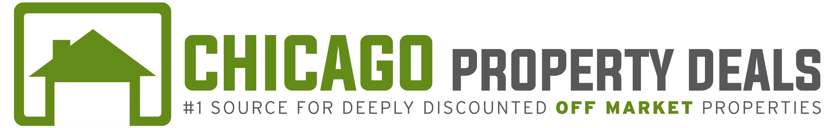 Chicago Property Deals logo