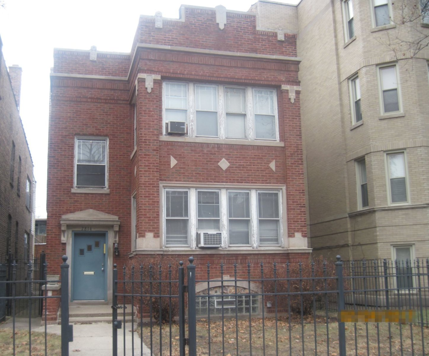 7814 S. Euclid, Chicago, IL
