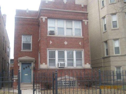 7814 S. Euclid, Chicago, IL
