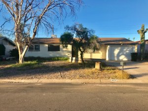 House for sales in Phoenix