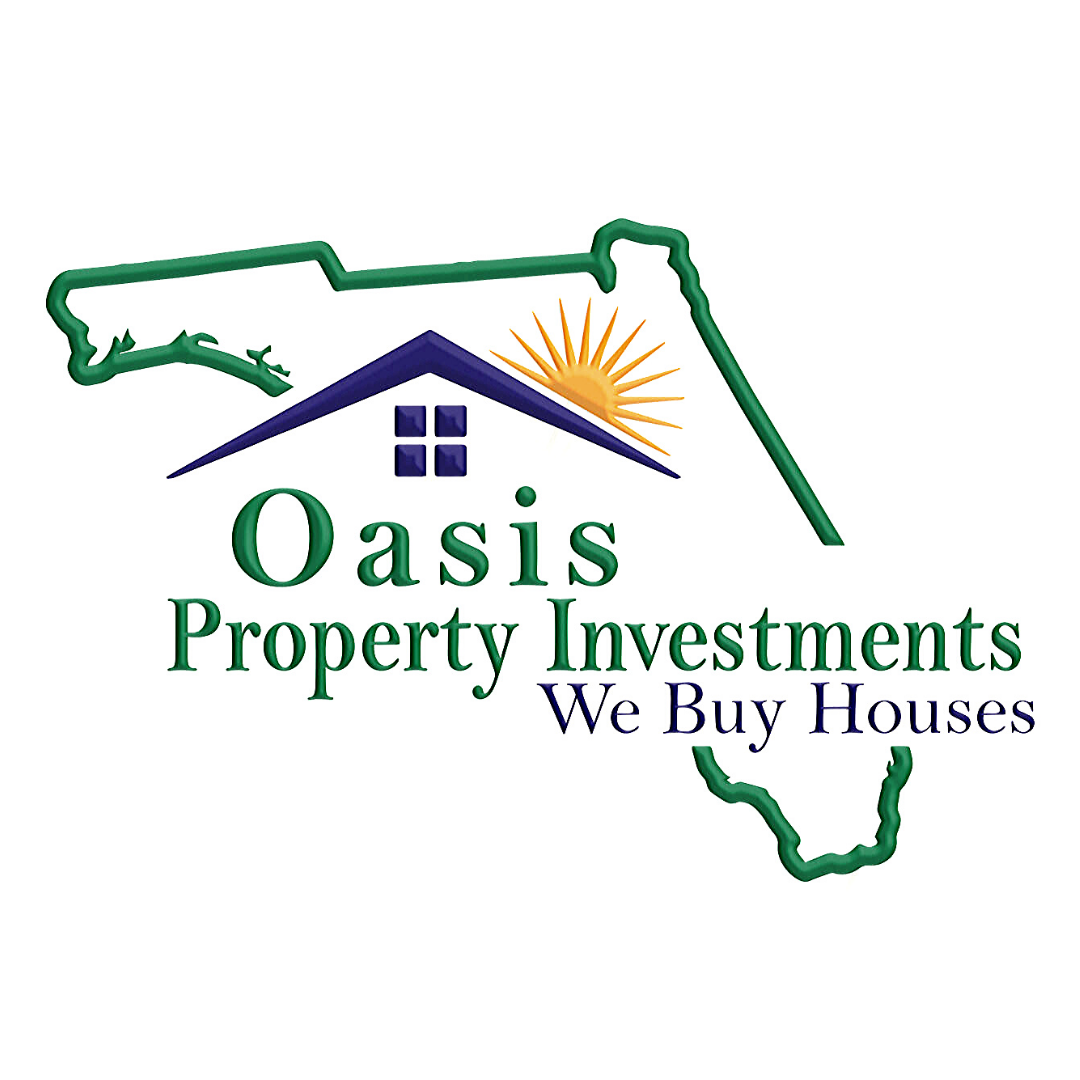 Oasis Property Wholesaler logo