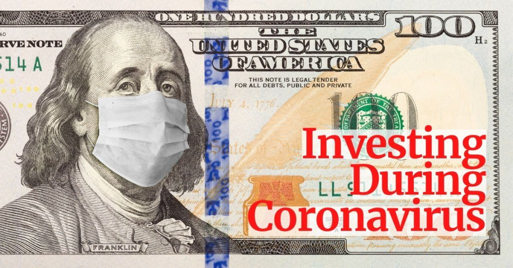 Buying Investment Property During Coronavirus