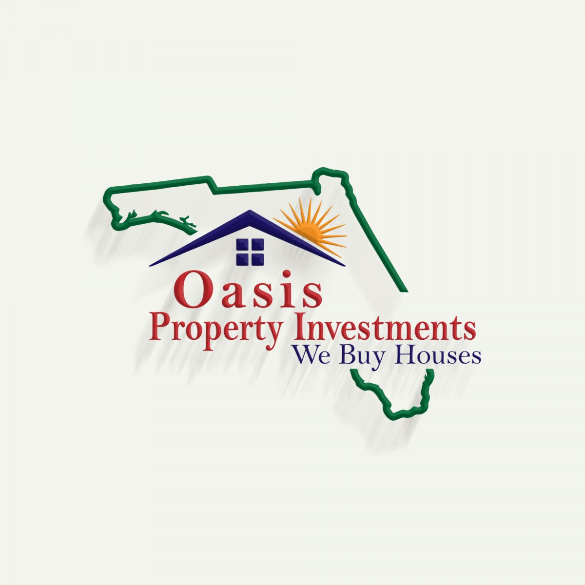 Sell My  Florida House logo
