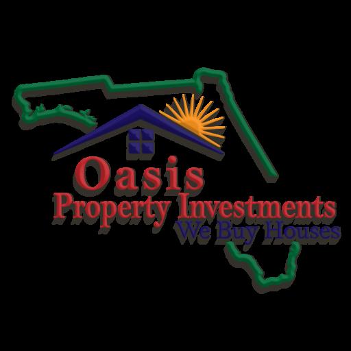 Sell My  Florida House logo