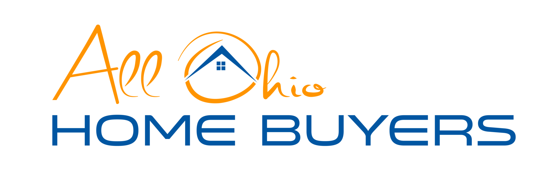 All Ohio Homebuyers logo