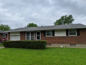 Belmont OH house solf for cash