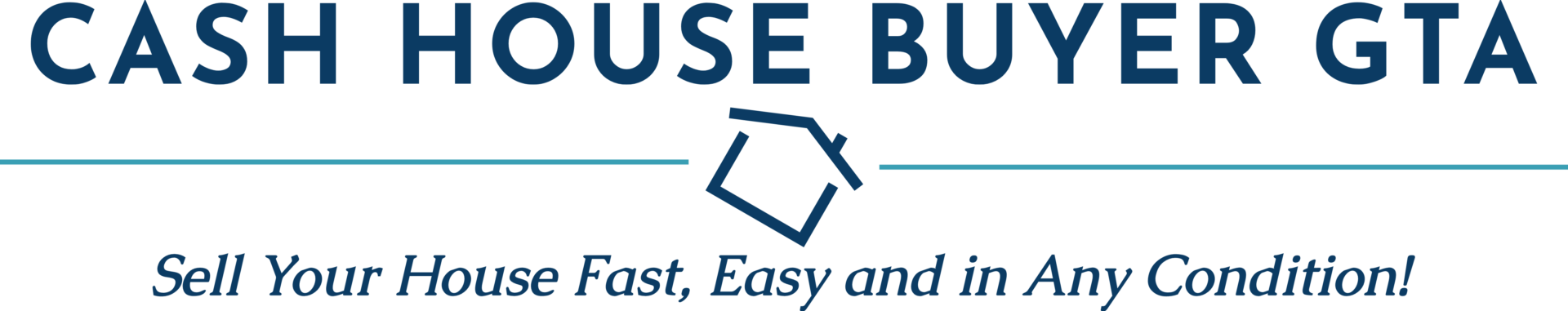 Cash House Buyer GTA logo