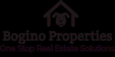 Bogino Properties LLC  logo