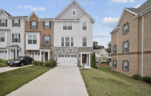 We can buy your Capitol Heights house. Contact us today!