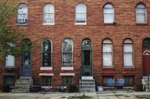 Sell My House Fast Baltimore