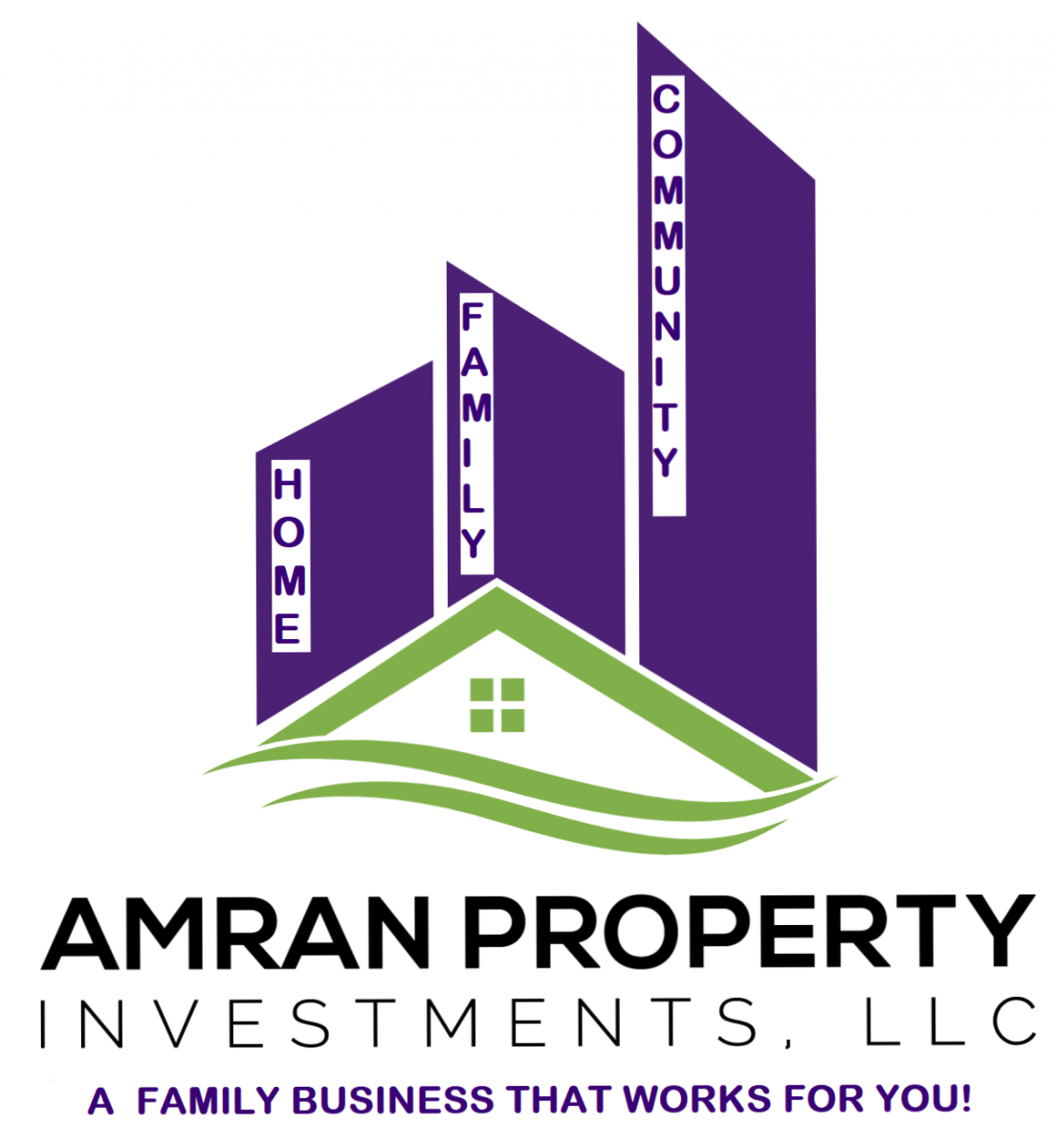 Amran Property Investments, LLC  logo