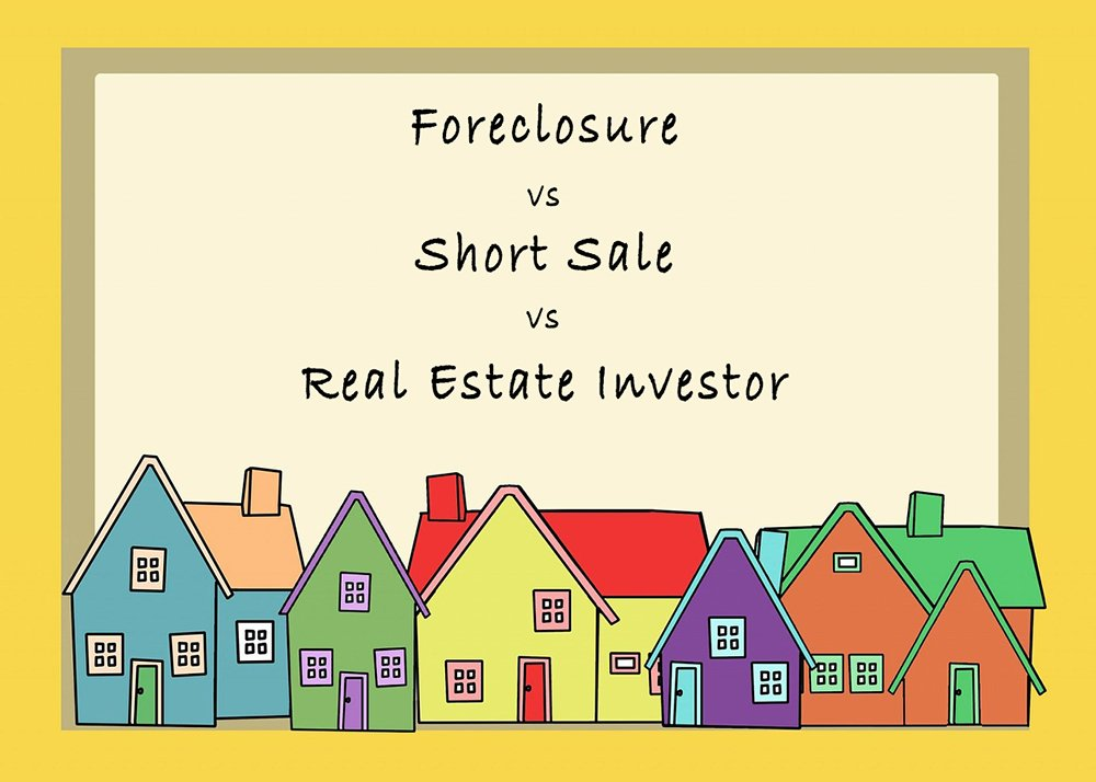foreclosure-or-short-sale