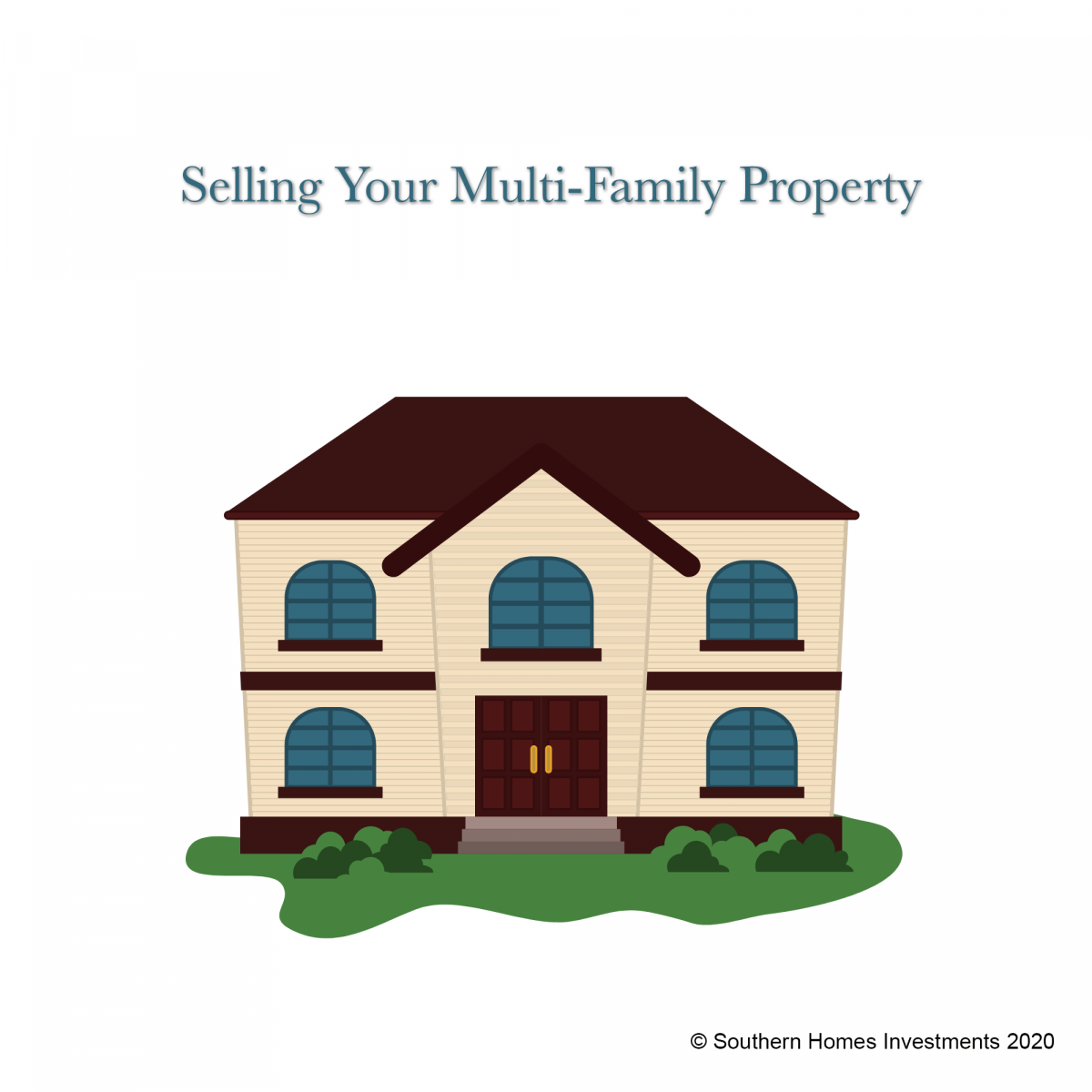 selling-your-multi-family-property-to-an-investor
