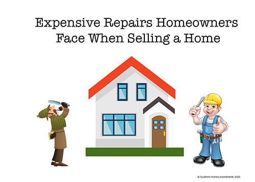 expensive-repairs-homeowerns-face-when-selling