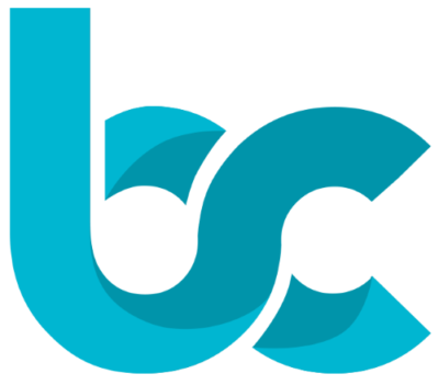 The BC Team logo