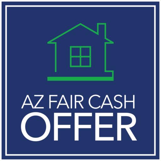 AZ Fair Cash Offer logo