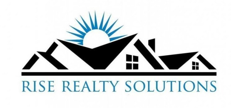 Rise Realty Solutions  logo