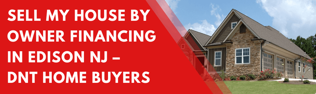 Sell My House In Edison NJ