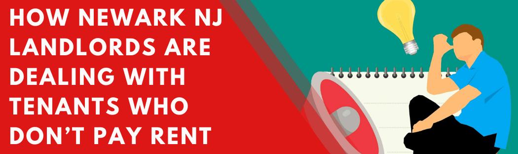 Sell My House In Newark NJ