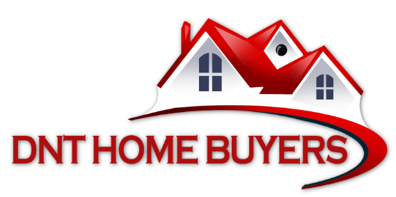 DNT Home Buyers  logo