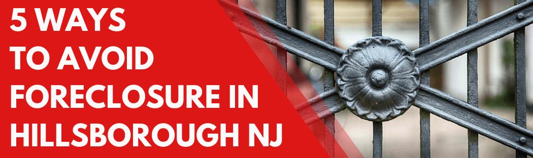 Sell My House In Hillsborough NJ