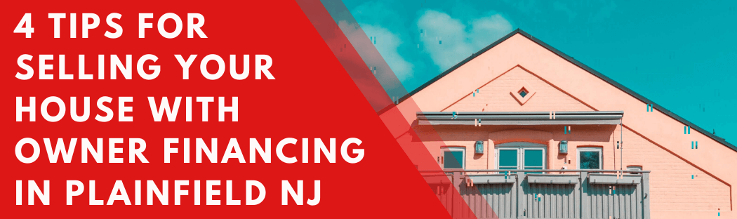 Sell My House In Plainfield NJ
