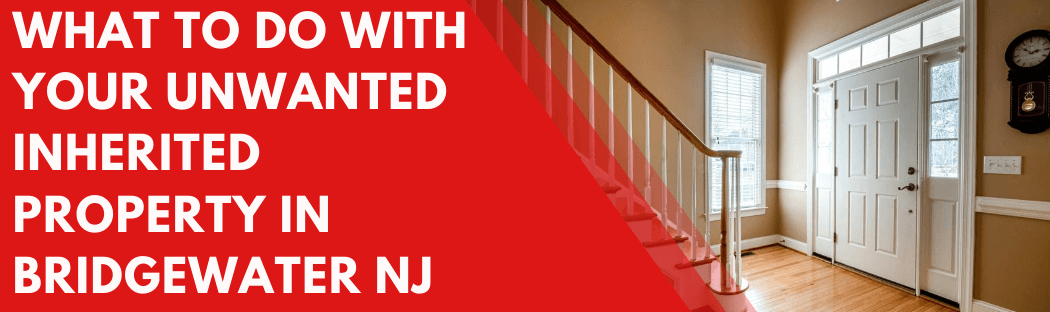 Sell My House In Bridgewater NJ