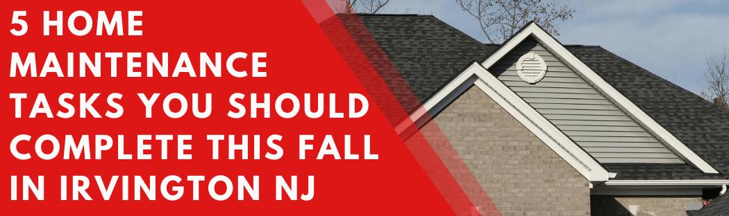 Sell My House In Irvington NJ