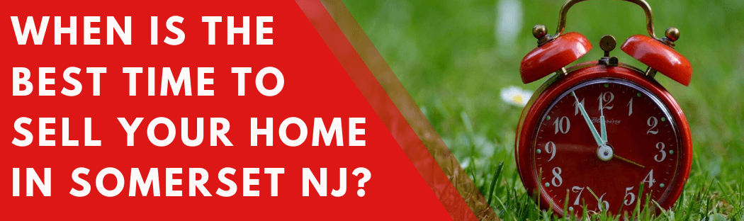 Sell My House In Somerset NJ