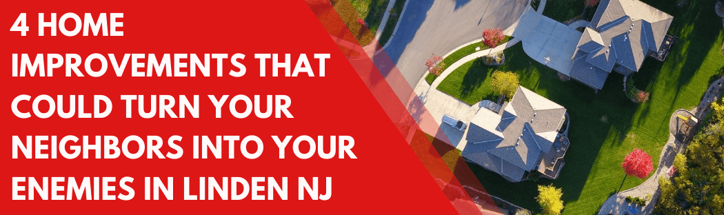 Sell My House In Linden NJ