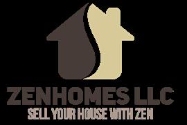 Zenhomes LLC  logo