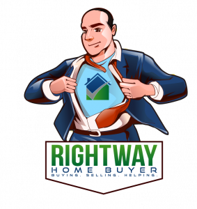 Rightway Home Buyer sell house fast in washington