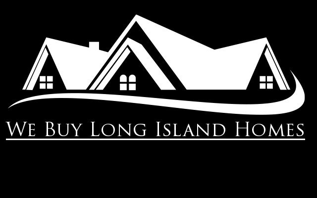 We Buy Long Island Homes logo