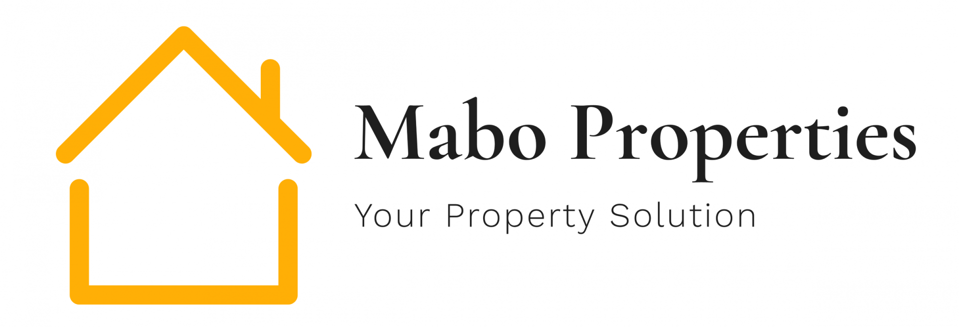 MABO Buys Properties logo