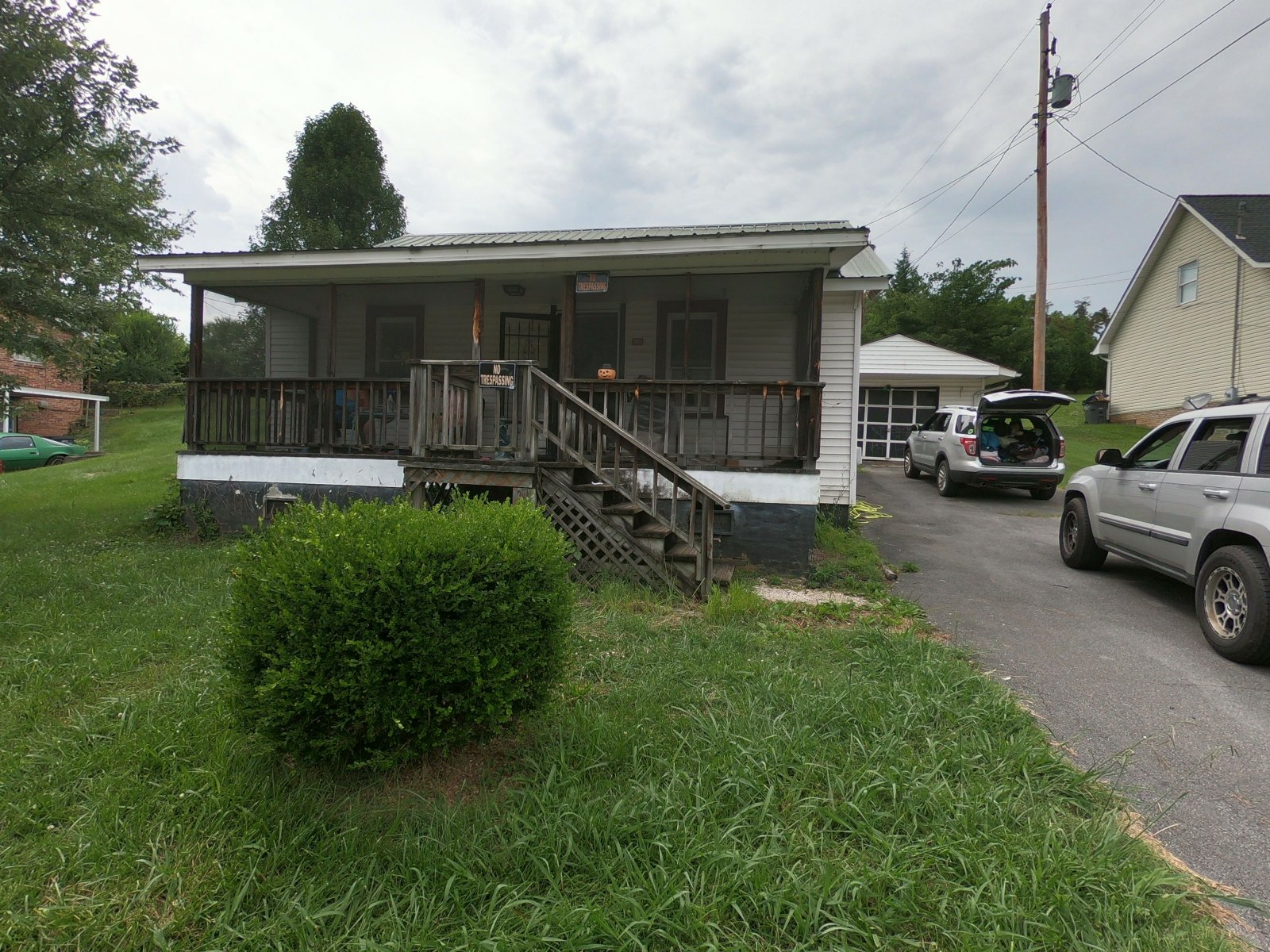 We Buy Houses Kingsport TN