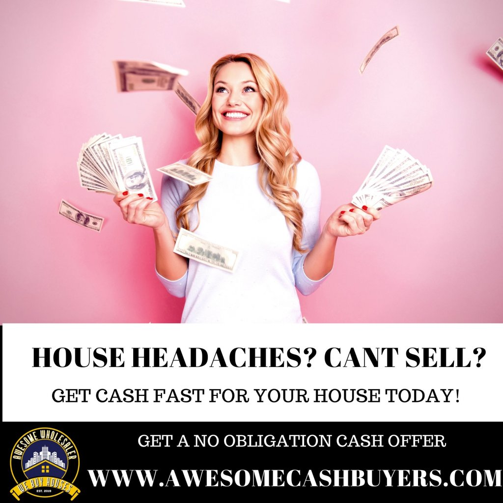 Sell My House Fast Tri Cities TN
