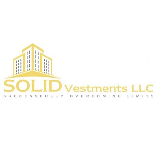 SOLID Vestments LLC logo