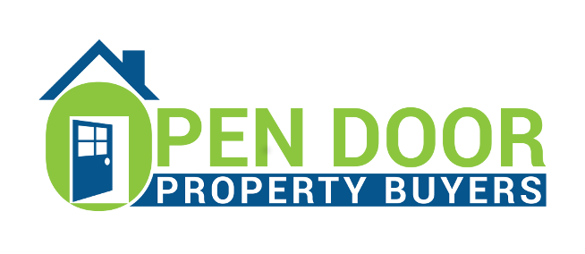Open Door Property Buyers  logo