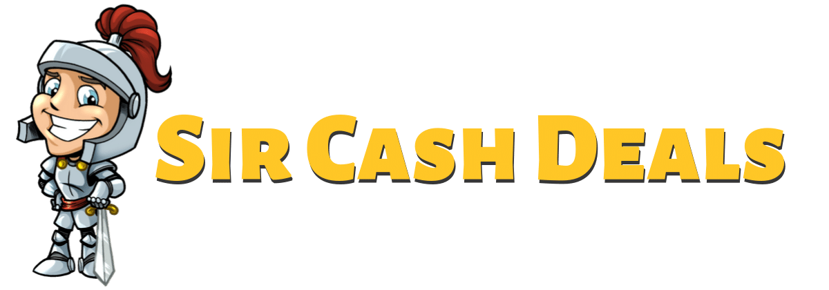 SirCashDeals.com logo
