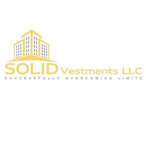 SOLID Vestments LLC logo