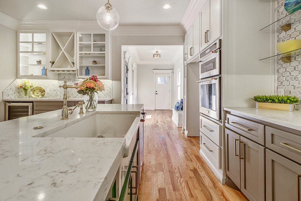 Home Remodeling in Easton PA