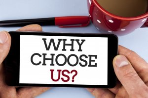 Why Choose Us FAST Home Sales