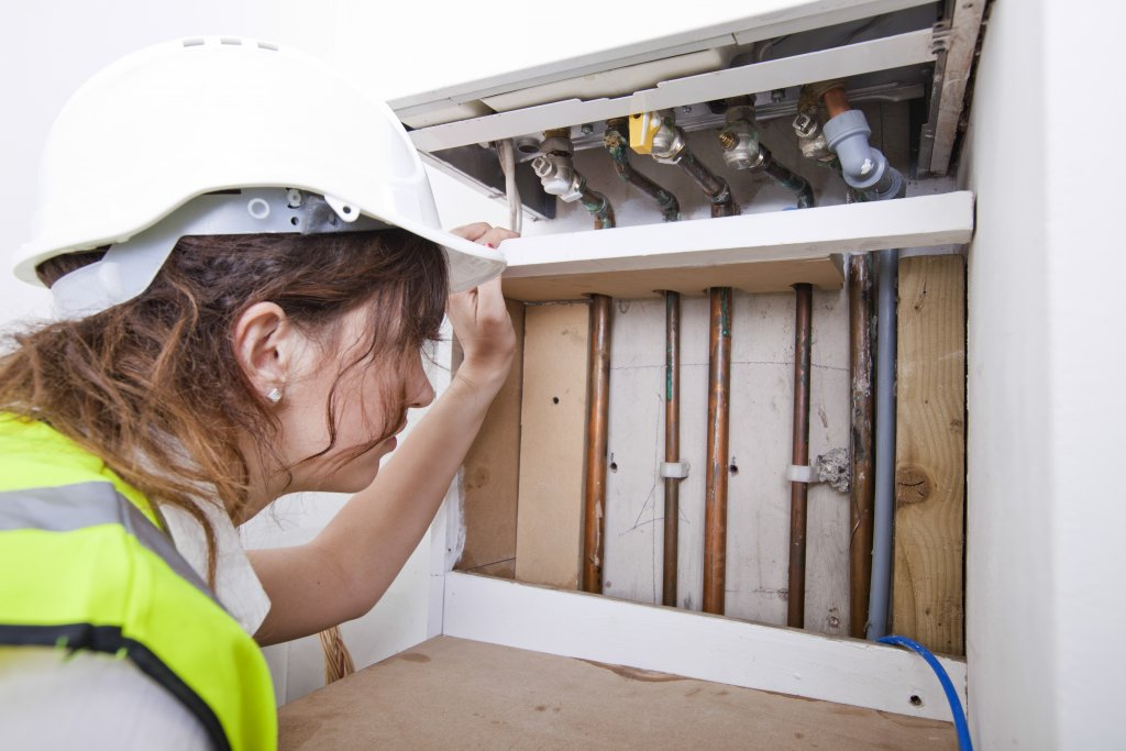factor in repair costs when selling your home
