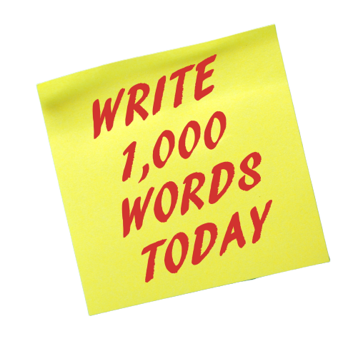 1000 word essay