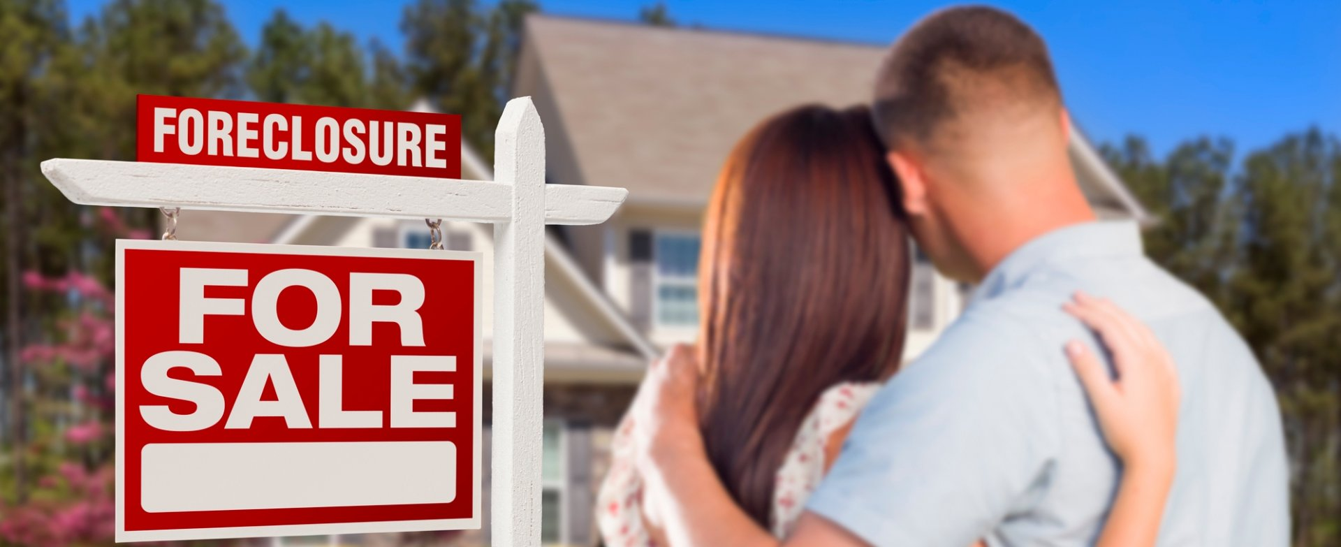 4 ways to stop foreclosure in its tracks