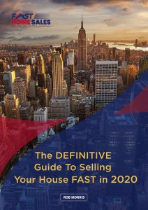 Definitive Guide To Selling Your House Fast in 2020 PDF Cover
