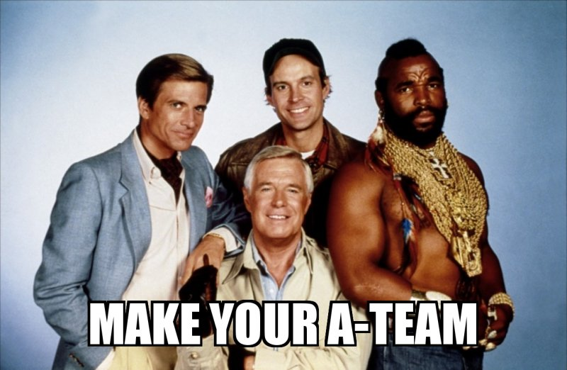make-your-ateam