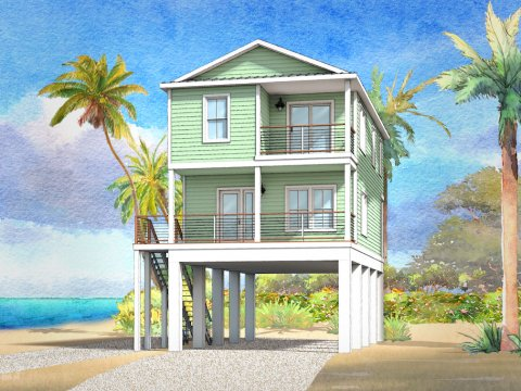 Cape San Blas Eze Real Estate